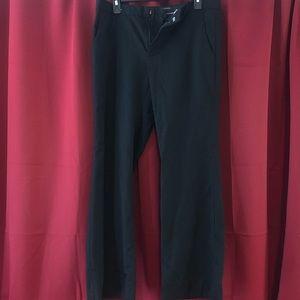 Banana Republic Size 12P Logan dress pants